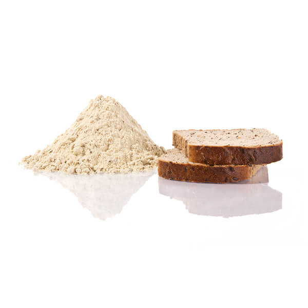 Konzelmanns Original Low-Carb Brotbackmischung Mehrkornbrot