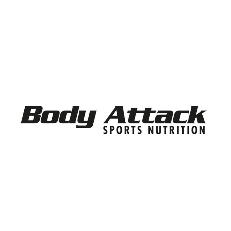 Marken Hersteller Body Attack, Body Attack Produkte kaufen, Body Attack Protein, Body Attack Low Carb Produkte, Protein Riegel, Proteinwaffeln, Eiweißbrot, Protein Kuchen, Protein Muffin!
