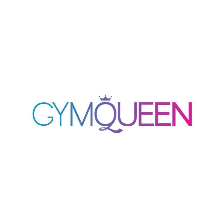 GymQueen Markenlogo / GymQueen Produkte kaufen