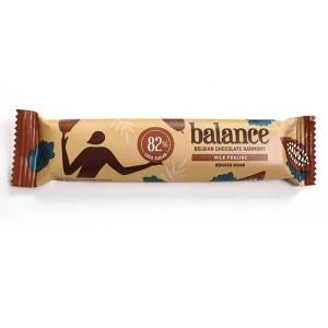 Balance Schokoriegel Milk Praline ohne Zuckerzusatz 35 g. Balance Schokoriegel ohne Zuckerzusatz online kaufen. Balance Schoko Riegel Milk Praline kaufen