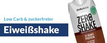 Nahrungsergänzungsmittel Eiweiß Shake kaufen