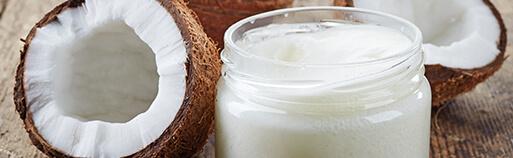 Low Carb Kokosöl und MCT Öl online kaufen. Bio Kokosnussöl kaufen. MCT Öl für deine Low Carb Diät, Bullet Proof Kaffee