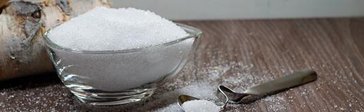 Zuckerfreie Lebensmittel mit Birkenzucker. Produkte mit Birkenzucker. Birkenzucker kaufen. Birkenzucker bestellen. Birkenzucker online kaufen. Birkenzucker, Xylit, Xylitol