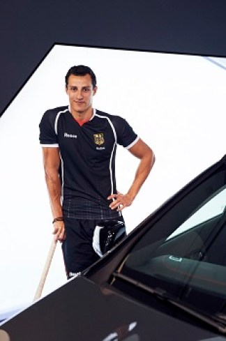 Timur Oruz - Hockey-Spieler Olympia, Rio 2016