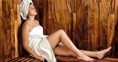 106 - Sauna mit Diabetes und dem DEXOM G6 rtCGM Sensor
