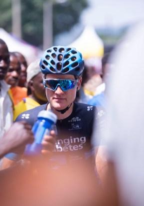 Oliver Behringer - Radsportprofi - Diabetes Typ-1 - Team Novo Nordisk