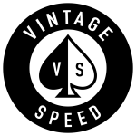 Vintage Speed logo