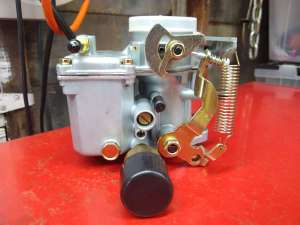 New Generic 34 Pict 3 Carb
