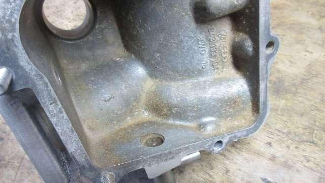 1979 VW Beetle - FI AJ Code Engine - Throttle Body