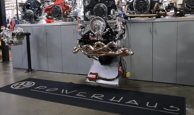 Powerhaus Built 2387cc Redline Weber Sequential EFI with Dual 50mm Throttle Bodies getting dialed in at different load conditions on our water brake dyno. https://www.youtube.com/watch?v=GGhewiKPzNY