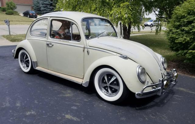 1965 Beetle Pickerington Ohio