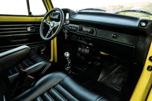 Yasin Demoen's 1303 - Interior