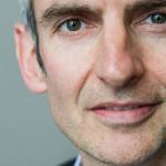 Glasgow PR man David Sawyer is director of Zude PR.