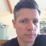 Mike Carhart-Harris in Scotland PR David Sawyer's Be Nice Blog Post.