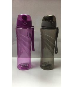101b0874 fe06 4c9a bc39 437c7ad18ce7 - Purple & Brown Color Bottle 1 pc