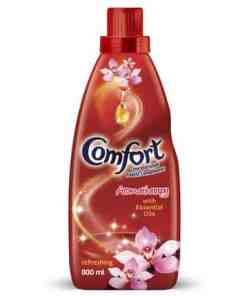 16001087015124 2 pdpxl - Comfort Fabric Conditioner Refreshing 12x800ml