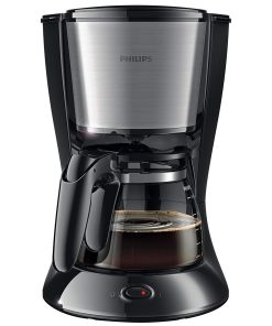 71fJ XOTVzL. SL1500  - Philips HD7457/20 1000-Watt Coffee Maker (Black)