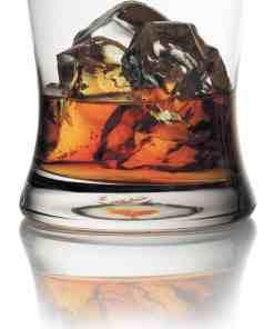 B13312 Tango 1000x1000w - Ocean Glass GLASS 6PCS Tango Rock 350ML 5B1331206G0000