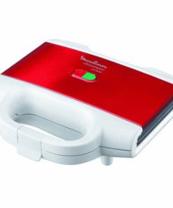 item XL 6701693 4306404 - Moulinex SM156843 Sandwich Maker