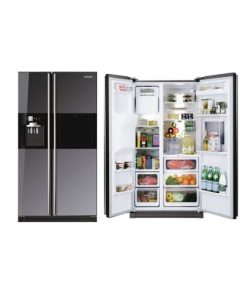 xxxxxxxxxxxxxxxxxxxxxxxxxxxxxxxxxxxxxxxxxxxxxxxxxxxxxxxxxxxxxxxxxxxxxxxxxxxxxxxxxxxxxx 500x500 - Samsung RS21HFLMR (Side by side with mirror) Fridge