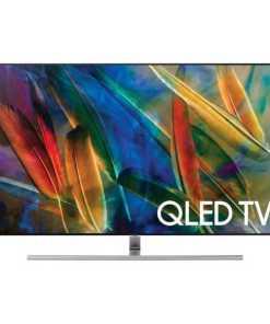 """55Q7F 1 - Samsung - Q LED TV - 55Q7F - 55"""""""