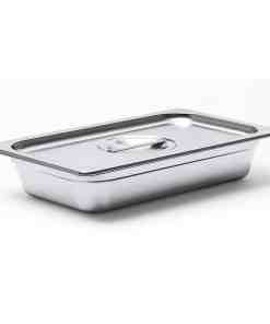813 2 1000x1000 1 - NADSTAR8 CHAFFING DISH PAN 1PC WITH LID 814-2 / 814-L
