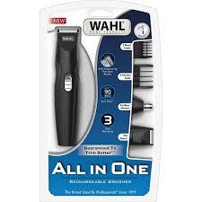 9685 017 - Wahl Grooming Kit 9685- 017