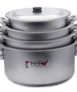 9x12b 475x475 1 - Nadstar Kunda Anodize With Lid 4pcs 9x12