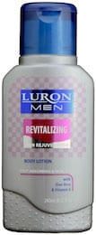 BL93BL94BL47 - Luron Men REVITALIZING Body Lotion 100ml x 6