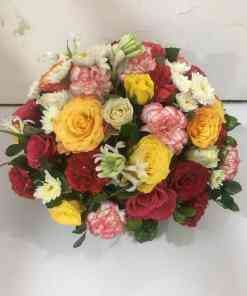 E45FF1F6 F41E 402C 8149 CC8B96DD6078 20200611 175400162 - Mixed Basket Roses