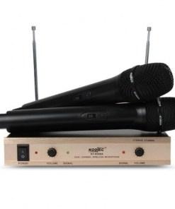 KT 8500A c 475x475 1 - Kodtec Wireless Microphone KT-8500A