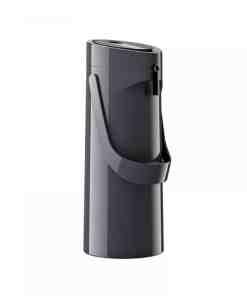 PONZA PUMP VACUUM JUG ANTHRACITE 1.9L 1000x1000 - TEFAL PONZA THERMO KETTLE
