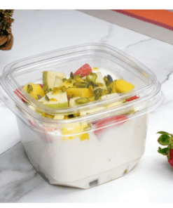Screenshot 2021 03 16 17 36 55 - Square Deli Container With Clear Lid - 16 oz
