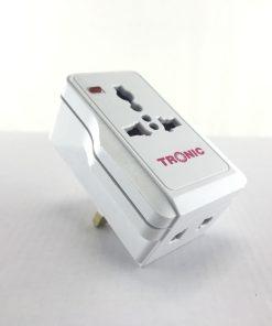 TR 7333 2 scaled 1 - Plug Multi 13A Tronic 3Pin TR 7333