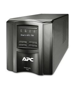 apc smart ups 750va lcd 230v smt750i.jpg 2 1 - APC SMART UPS SMV 750