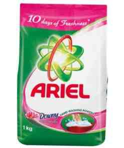 ariel downy 1kg 1 - Ariel Touch Of Downy 10X1Kg