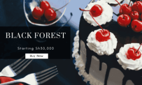 black forest - MO MPISHI COOKING FAT 10KG
