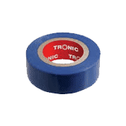 blue 1 - Insulating Tape Blue 20yards Tronic IT 01BL-20