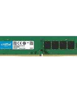 crucial 8gb ddr4 2400mhz 01 l 1 - CRUCIAL 8GB DDR4 DESKTOP RAM