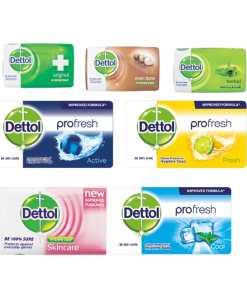 dettol all - Dettol Bar Soap 175g x 72pcs