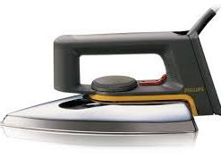 download 1 1 - PHILIPS CLASSIC DRY IRON HD1172/27