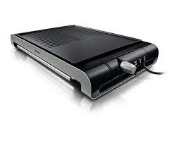 download 18 1 - Philips Table grill HD4419/20
