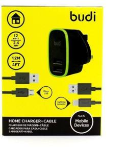 item XL 37225679 145138844 600x - Budi Home Charger Plus Cable 2 in 1