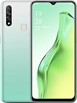 oppo a31 01 - Oppo A31- 64+4 gb