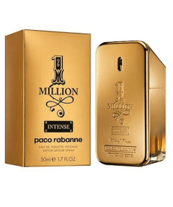 perfume paco rabanne one million intense eau de toilette masculino 50ml 66910 550x550 - 1 MILLION INTENSE 50ML- PERFUME