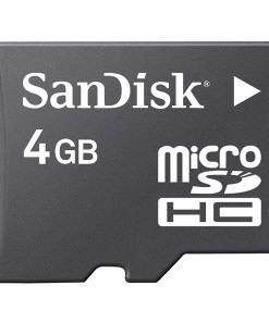 sandisk 4gb - Sandisk 4GB Memory Card