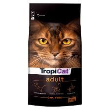 tropicat 2kg adult - Tropicat Adult 2kg