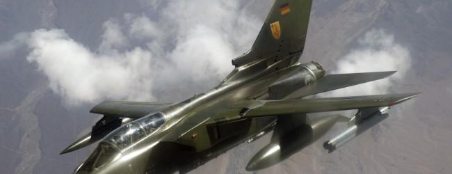Wegen Kontaktabbruch zu Passagiermaschine: Atomkraftwerke evakuiert – Abfangjäger der Bundeswehr stiegen auf