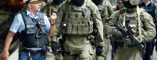 """Polizisten gehen an die Öffentlichkeit: """"Es wird den großen Knall geben"""""""