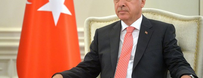 Doppeltes Spiel der Türkei: Erdogan will Assad-Regime beseitigen